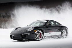 Feature: Porsche's Camp4 Experience   Second Opinion auto articles insights advice car culture motorsports customization winter driving