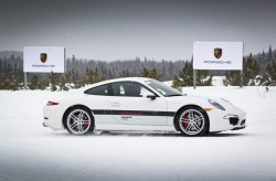Feature: Porsche's Camp4 Experience   Second Opinion car culture