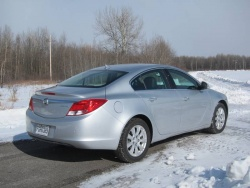 Test Drive: 2012 Buick Regal eAssist buick