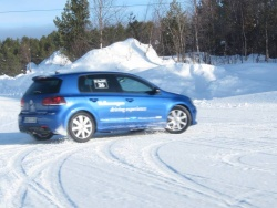 Feature: The Volkswagen Driving Experience auto brands