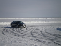 Feature: Winter testing Mercedes Benz' 4Matic winter driving mercedes benz insights advice auto brands