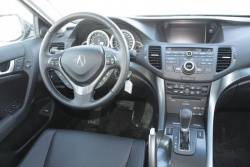 Test Drive:  2012 Acura TSX V6 Tech car test drives reviews luxury cars acura