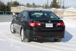 2012 Acura TSX V6-Tech
