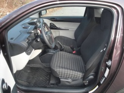 Test Drive: 2012 Scion iQ reviews scion car test drives