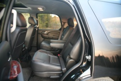 Test Drive: 2012 Cadillac Escalade SLP Supercharged reviews luxury cars cadillac car test drives