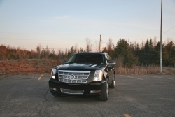 2012 Cadillac Escalade SLP Supercharged Sport Edition