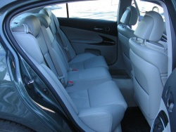Used Vehicle Review: Lexus GS, 2006 2012  reviews luxury cars lexus used car reviews