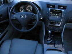 Used Vehicle Review: Lexus GS, 2006 2012  lexus