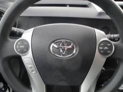 First Drive: 2012 Toyota Prius C first drives