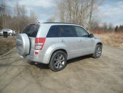 2012 Suzuki Grand Vitara JLX-L
