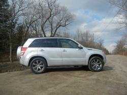 Test Drive: 2012 Suzuki Grand Vitara JLX L car test drives suzuki reviews