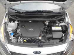 Second Opinion: 2012 Kia Rio5 LX+ kia