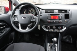 Test Drive: 2012 Kia Rio5 LX+ car test drives reviews kia