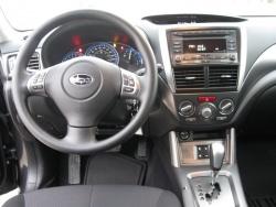 2012 Subaru Forester 2.5X Convenience