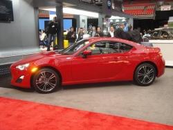 Feature: Vancouver International Auto Show 2012 autoshows car culture auto shows