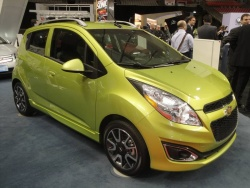 Feature: Vancouver International Auto Show 2012 autoshows