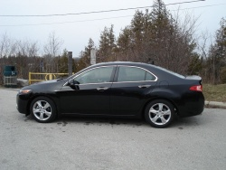 Test Drive: 2012 Acura TSX Tech Package car test drives reviews luxury cars acura