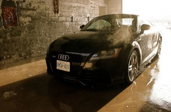 Test Drive: 2012 Audi TT RS  car test drives reviews luxury cars audi