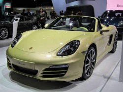 Editor's Picks: 2012 New York International Auto Show 2012 autoshows
