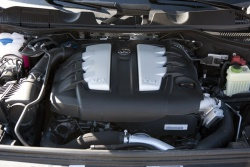 2012 Volkswagen Touareg TDI