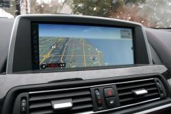Test Drive: 2012 BMW 650i reviews luxury cars bmw car test drives