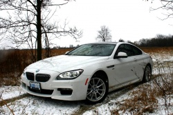 Test Drive: 2012 BMW 650i car test drives reviews luxury cars bmw