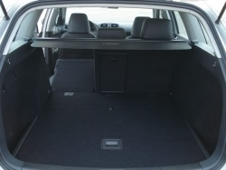 Test Drive: 2012 Volkswagen Golf Wagon TDI greenreviews