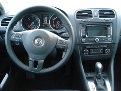 Test Drive: 2012 Volkswagen Golf Wagon TDI volkswagen car test drives diesel