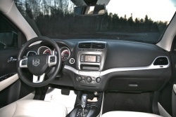 Day by Day Review: 2012 Dodge Journey R/T car test drives dodge daily car reviews