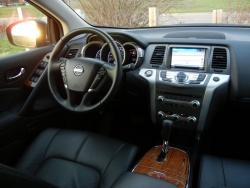 2012 Nissan Murano LE AWD