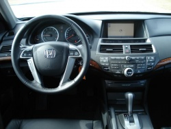 Used Vehicle Review: Honda Accord, 2008 2012 used car reviews honda