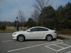 Test Drive: 2012 Mazda6 GT I4 reviews mazda car test drives