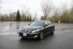 Day by Day Review: 2012 Hyundai Genesis R spec car test drives hyundai daily car reviews