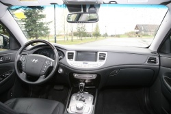Day by Day Review: 2012 Hyundai Genesis R spec daily car reviews hyundai car test drives