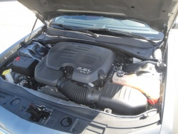 Test Drive: 2012 Chrysler 300S V6 chrysler