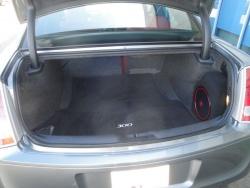 2012 Chrysler 300S