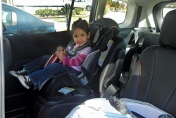 Feature: Child Car Seat Installation Clinics auto consumer info