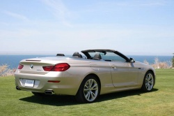 First Drive: 2012 BMW 650i Cabriolet auto articles reviews luxury cars bmw first drives