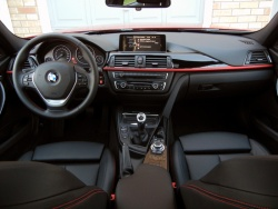 Test Drive: 2012 BMW 328i Sport car test drives luxury cars bmw