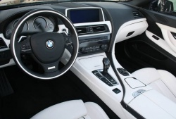 First Drive: 2012 BMW 650i Cabriolet videos reviews luxury cars first drives auto articles bmw