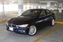 Test Drive: 2012 BMW 335i Luxury bmw