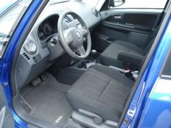 Used Vehicle Review: Suzuki SX4, 2007-2013 - Autos ca