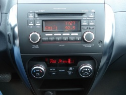 Suzuki Sx Cruise Control Check Engine Light
