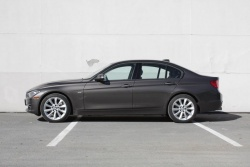 Test Drive: 2012 BMW 328i Modern car test drives reviews luxury cars bmw