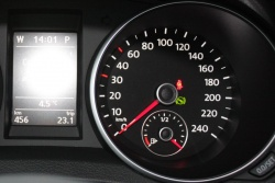 Monday Rant: Analog Speedometers are a Waste of Space opinion