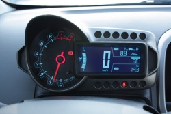 Monday Rant: Analog Speedometers are a Waste of Space car culture