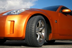 Tire Review: Cooper Zeon RS3 A tire reviews auto product reviews