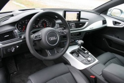 Test Drive: 2012 Audi A7 Sportback auto articles videos reviews luxury cars audi makes car test drives