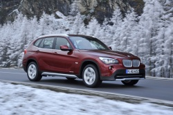 First Drive: 2012 BMW X1 xDrive 28i reviews luxury cars first drives auto articles bmw