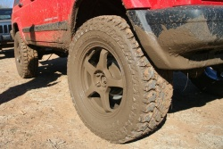 Tire Review: Cooper Discoverer A/T3 and S/T MAXX tire reviews auto product reviews